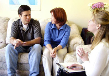 Marriage & Couples Therapy in NJ
