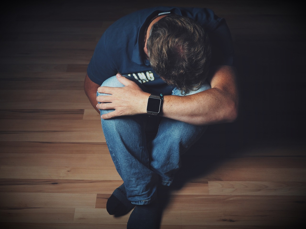 coping with a depressed spouse