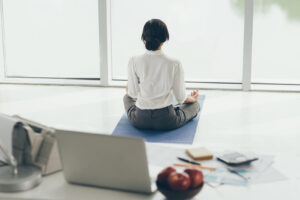 Tips and Tricks for Mindful Relaxation